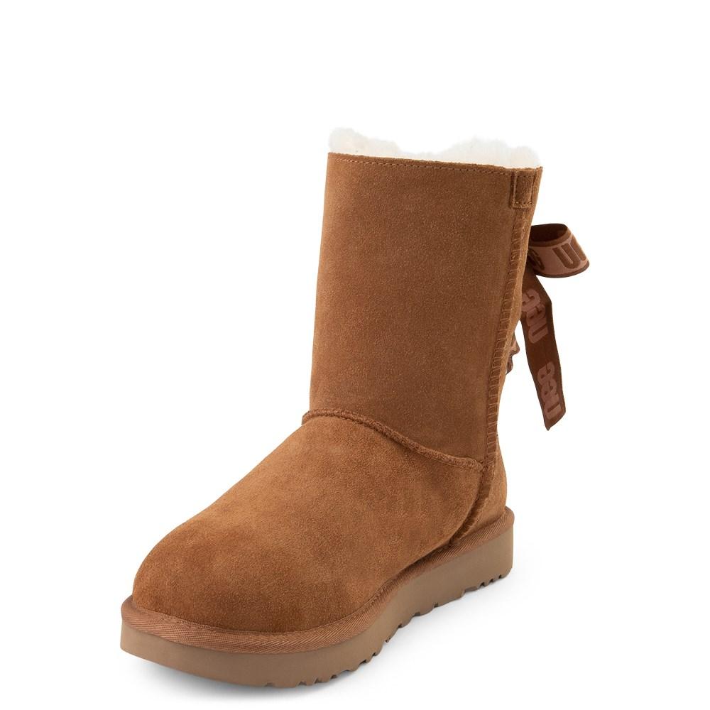 746492aaa63 Womens UGG® Customizable Bailey Bow II Boot
