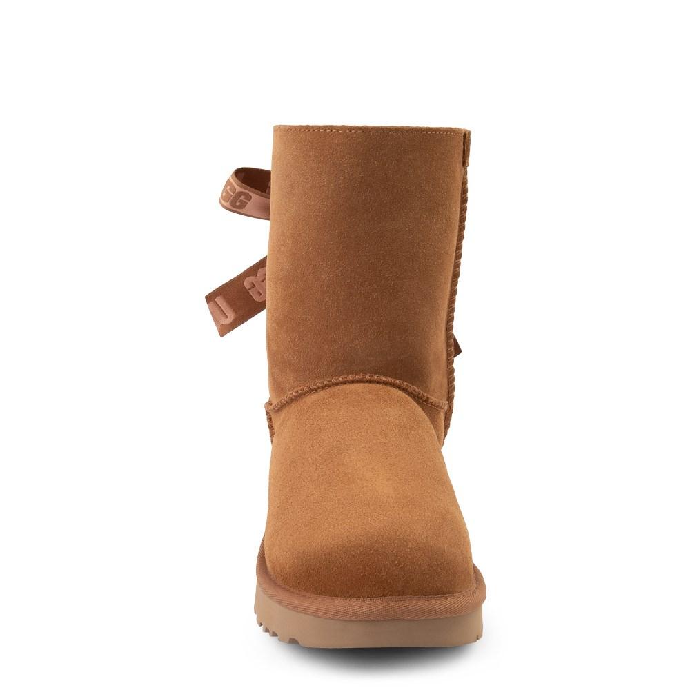 41486a93807 Womens UGG® Customizable Bailey Bow II Boot
