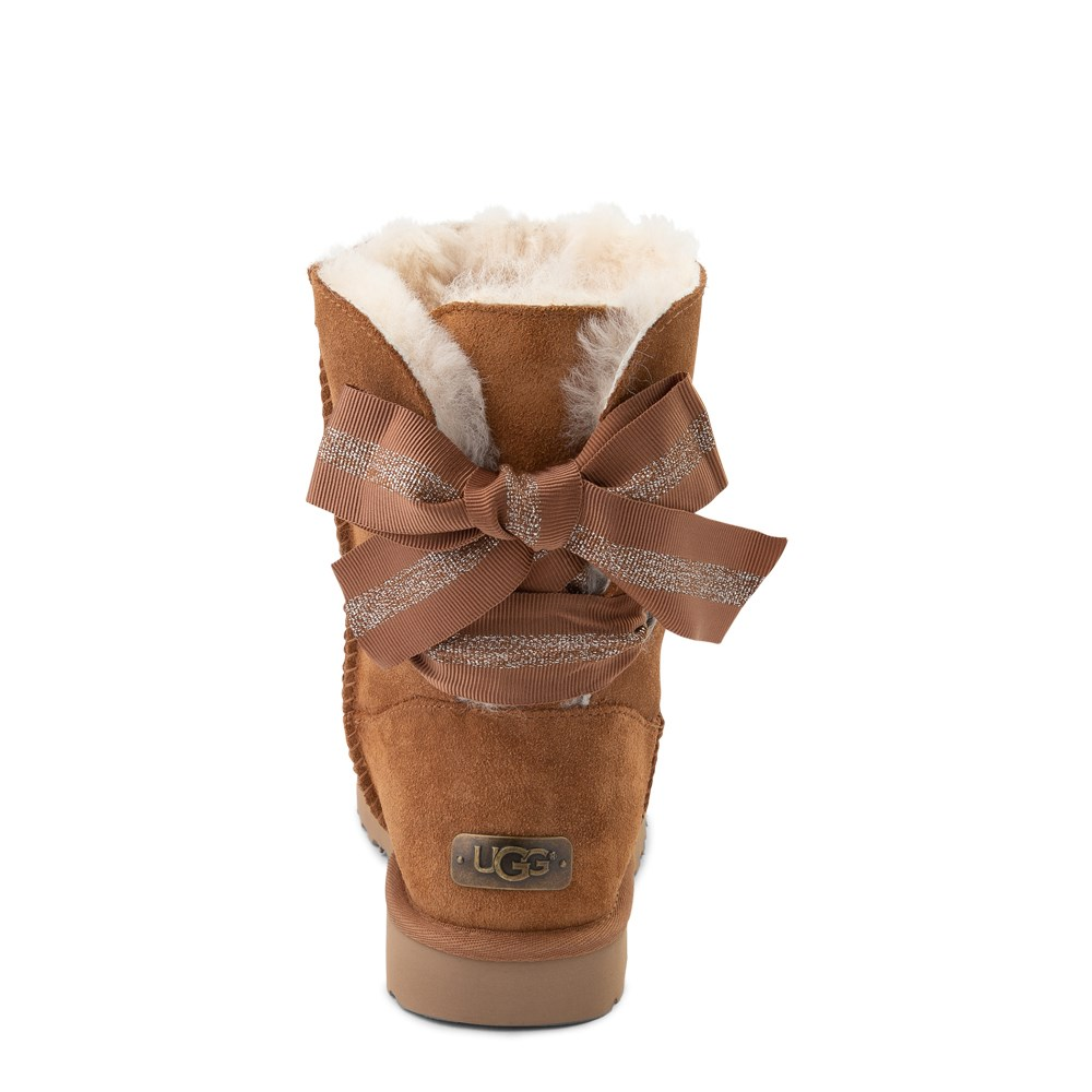91d371121c8 Womens UGG® Customizable Bailey Bow II Boot