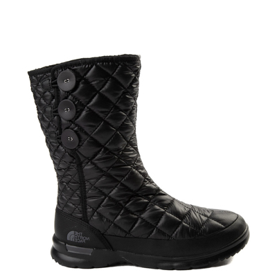 Main view of Womens The North Face ThermoBall™ Button Up Boot