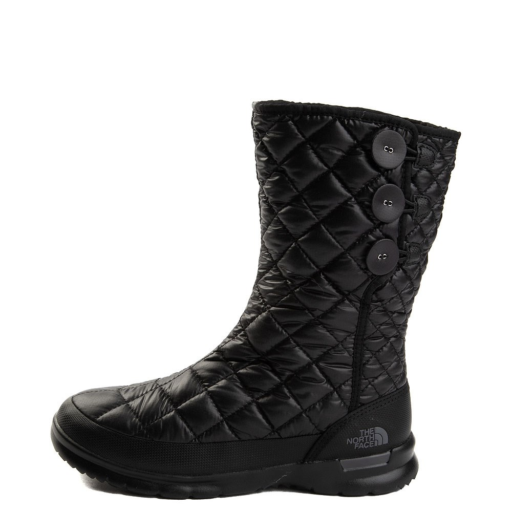 Womens The North Face ThermoBall™ Button Up Boot