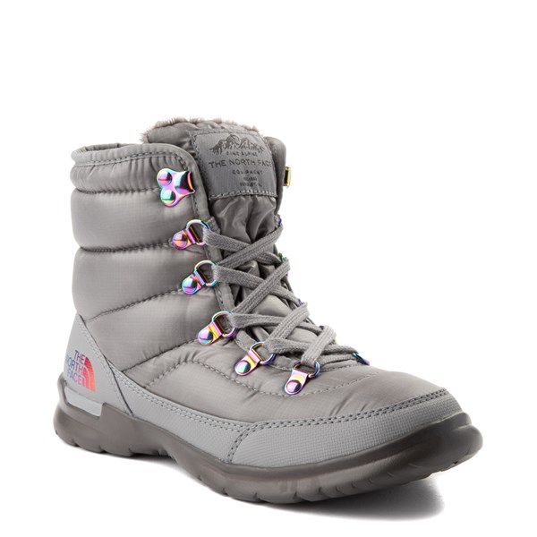 Alternate view of Womens The North Face Thermoball™ Lace II Boot