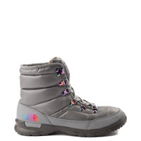 Deals on The North Face ThermoBall Lace II Womens Boot