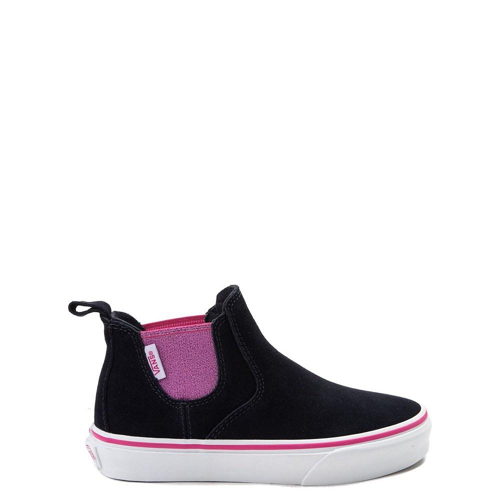 Youth/Tween Vans Slip On Mid Skate Shoe