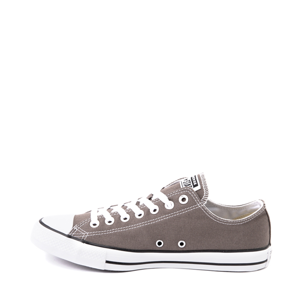 alternate view Converse Chuck Taylor All Star Lo Sneaker - GrayALT1