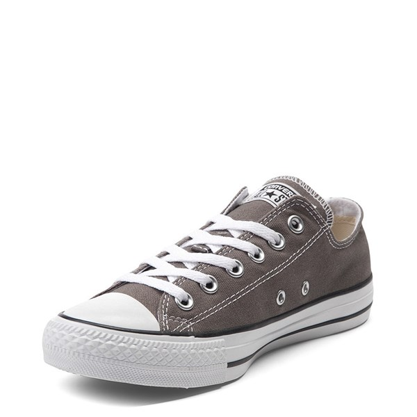 alternate view Converse Chuck Taylor All Star Lo Sneaker - GrayALT3