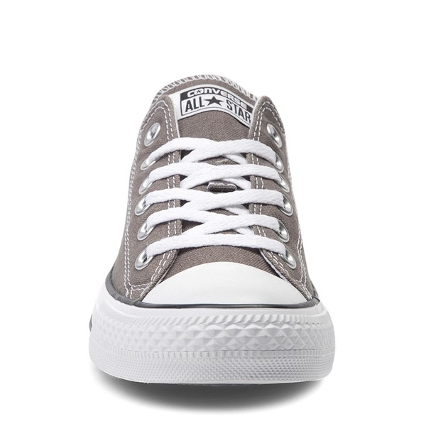 alternate view Converse Chuck Taylor All Star Lo Sneaker - GrayALT4