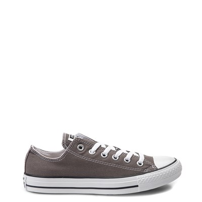 Gray Converse Chuck Taylor All Star Lo Sneaker