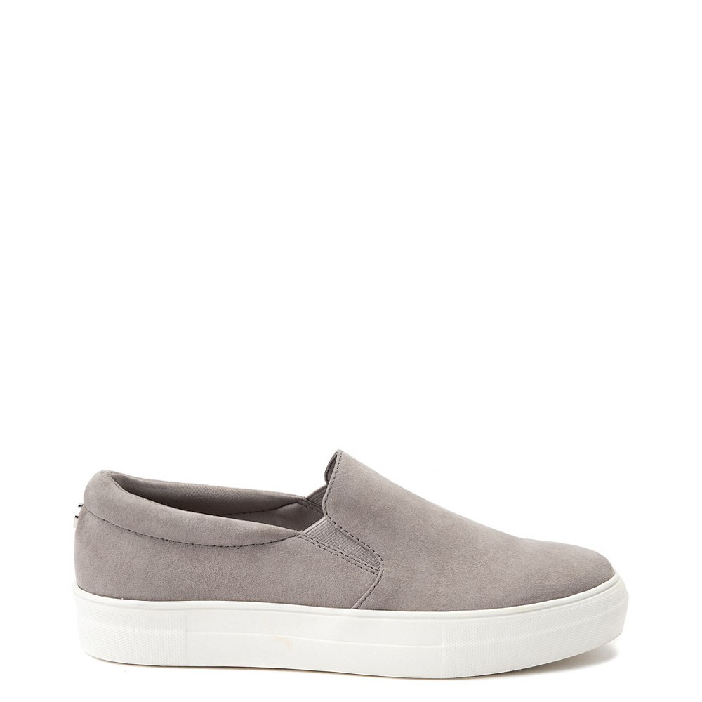 fab4780a70c Womens Madden Girl Gemma Slip On Casual Shoe. alternate image default view  ...