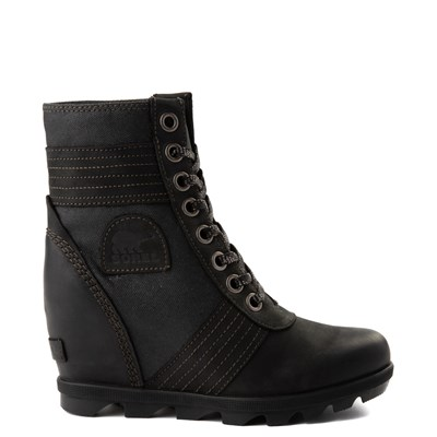 Main view of Womens Sorel Lexie Wedge Boot