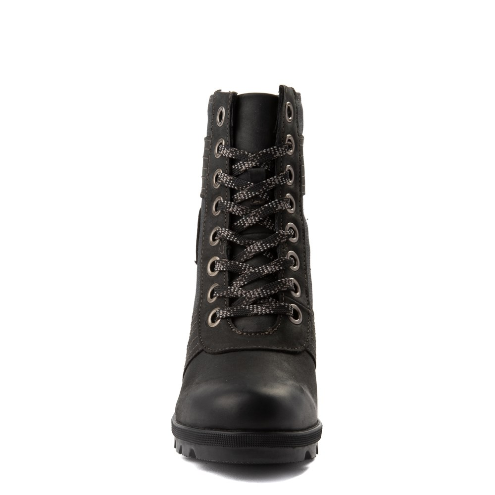 443ec761f0e0 Womens Sorel Lexie Wedge Boot