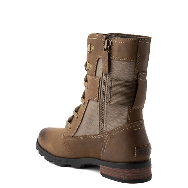 alternate view Womens Sorel Emelie Conquest BootALT2