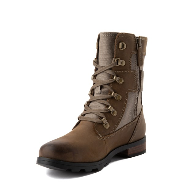alternate view Womens Sorel Emelie Conquest BootALT3