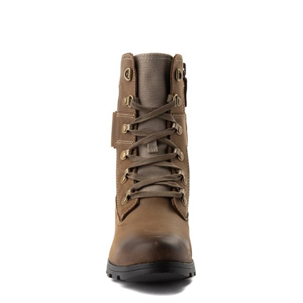 alternate view Womens Sorel Emelie Conquest BootALT4