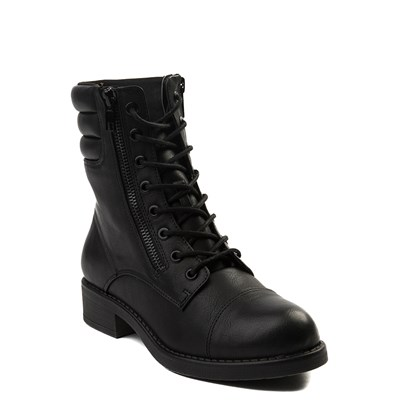 Alternate view of Womens MIA Maeva Combat Boot