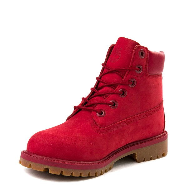 "alternate view Timberland 6"" Classic Boot - Little KidALT3"