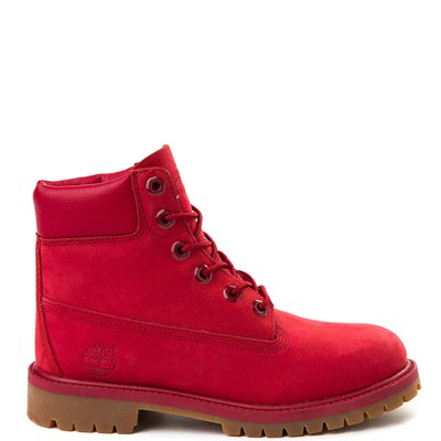 "Main view of Youth Timberland 6"" Classic Boot"