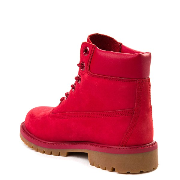 "alternate view Timberland 6"" Classic Boot - Big KidALT2"