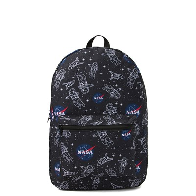 Main view of NASA Backpack