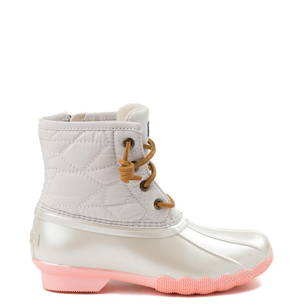 Default view of Sperry Top-Sider Saltwater Boot - Little Kid / Big Kid