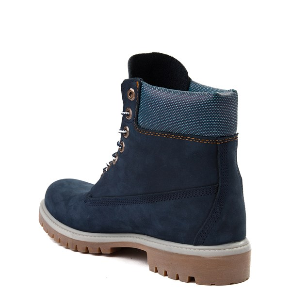 "alternate view Mens Timberland 6"" Classic BootALT2"