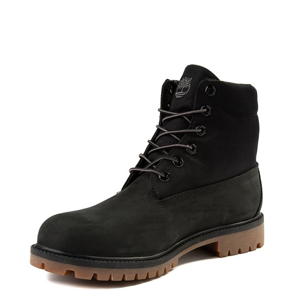 alternate view Mens Timberland Roll-Top BootALT3