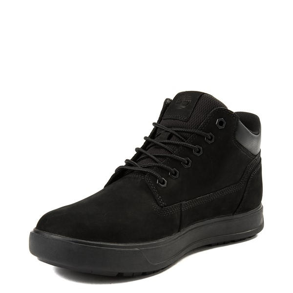 alternate view Mens Timberland Tenmile Chukka Boot - BlackALT2