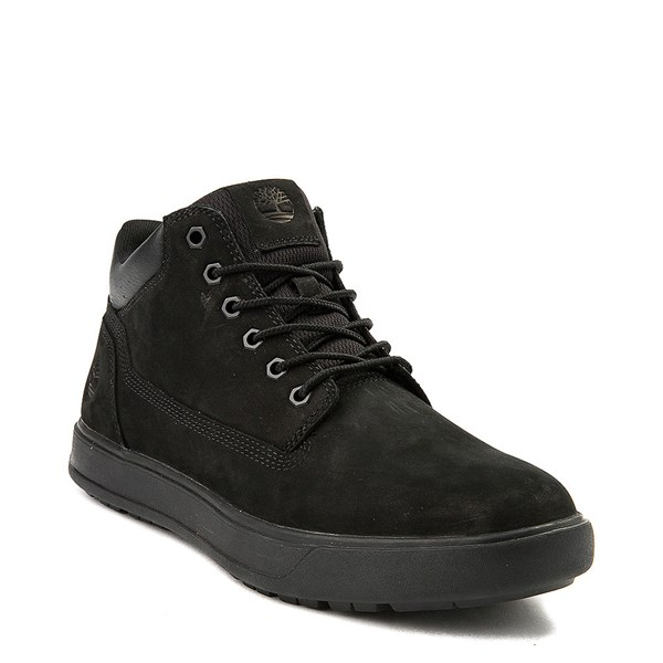 alternate view Mens Timberland Tenmile Chukka Boot - BlackALT1
