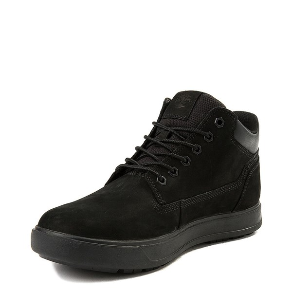 alternate view Mens Timberland Tenmile Chukka Boot - BlackALT3