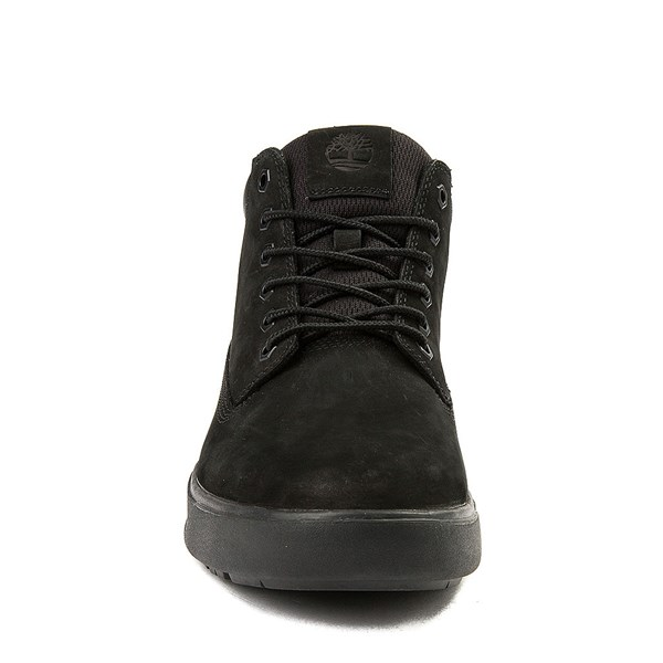 alternate view Mens Timberland Tenmile Chukka Boot - BlackALT4