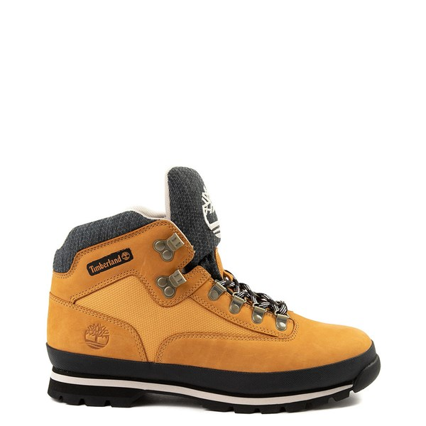 Mens Timberland Euro Hiker Boot - Wheat