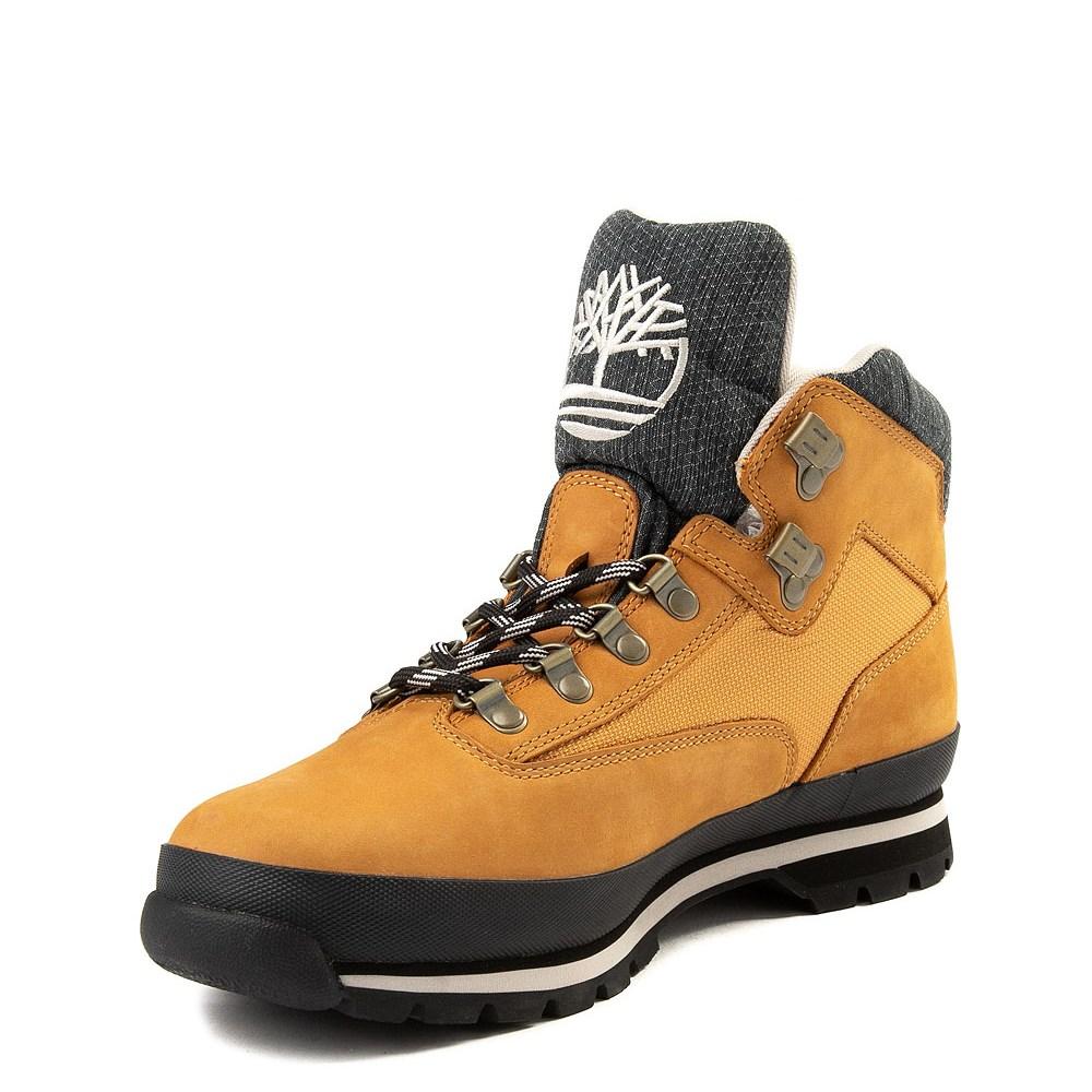 92e1b979dcc Mens Timberland Euro Hiker Boot