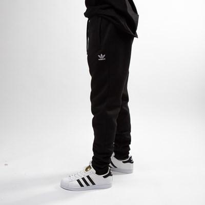 Alternate view of Mens adidas Trefoil Sweatpants