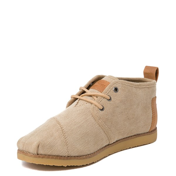 alternate view Womens TOMS Bota BootieALT3