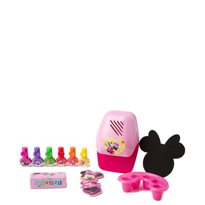 Main view of Minnie Mouse Nail Spa Set