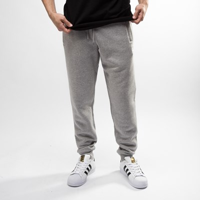 Main view of Mens adidas Trefoil Sweatpants