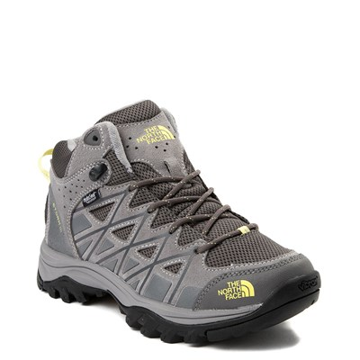 Alternate view of Womens The North Face Storm III Mid Hiking Shoe