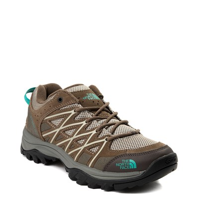 Alternate view of Womens The North Face Storm III Hiking Shoe