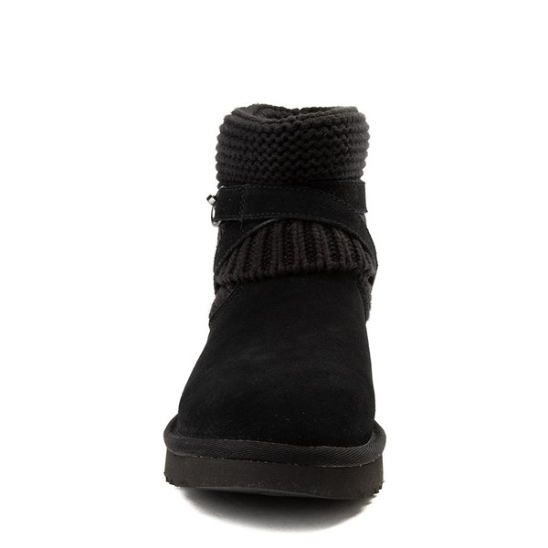 alternate view Womens UGG® Purl Strap BootALT4