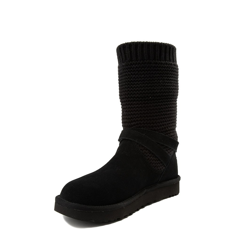 08a3d027eac Womens UGG® Purl Strap Boot