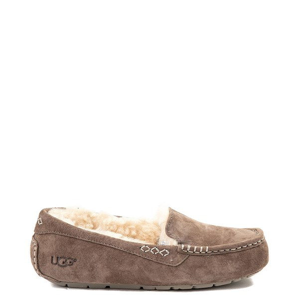 Main view of Womens UGG® Ansley Slipper - Slate