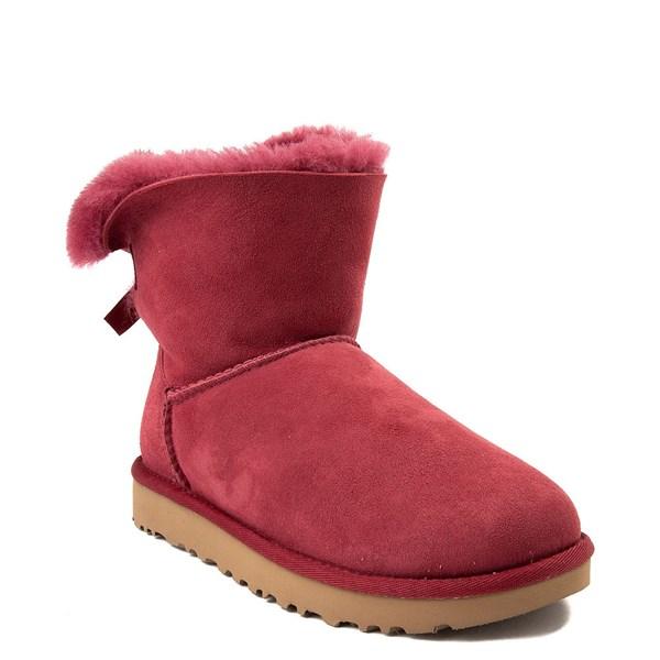 Alternate view of Womens UGG® Mini Bailey Bow II Boot