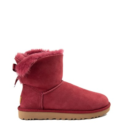 Main view of Womens UGG Mini Bailey Bow II Boot