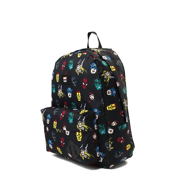 alternate view Vans Old Skool Marvel Avengers BackpackALT2
