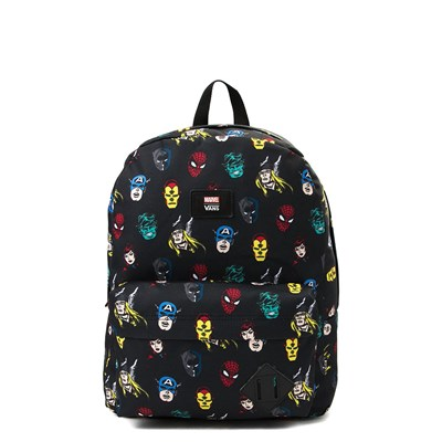 Main view of Vans Old Skool Marvel Avengers Backpack
