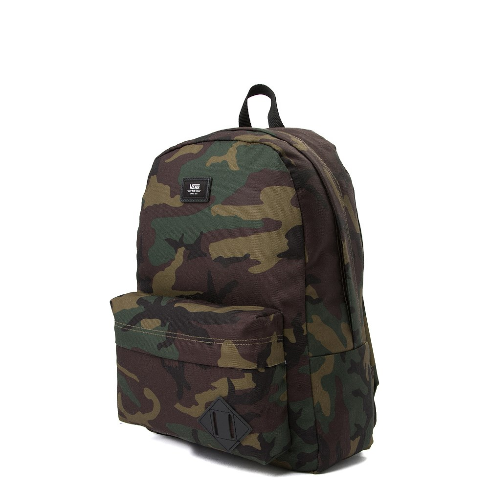 19fcc79eeb025a Vans Navy And Pink Backpack | The Shred Centre