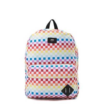 Main view of Vans Old Skool Backpack