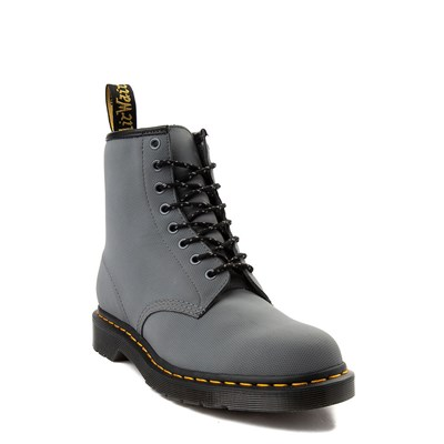 Alternate view of Dr. Martens 1460 8-Eye Broder Boot