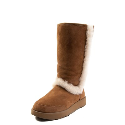 Alternate view of Womens UGG® Sundance Tall Boot