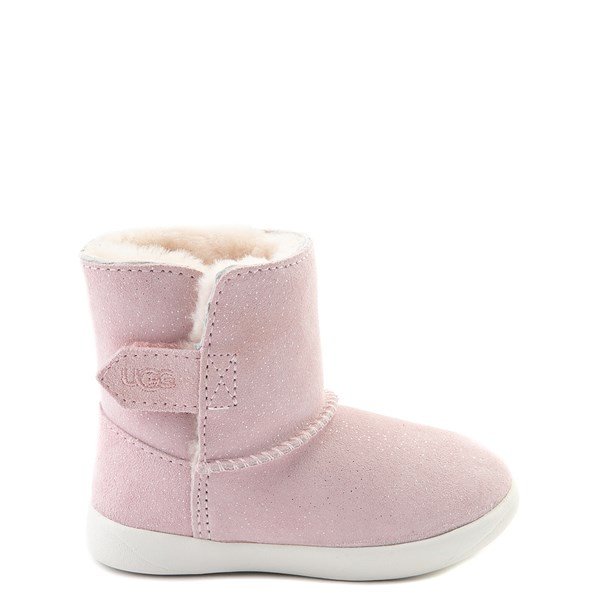 Main view of UGG® Keelan Boot - Toddler / Little Kid - Light Pink